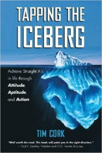 Tapping the Iceberg book cover image
