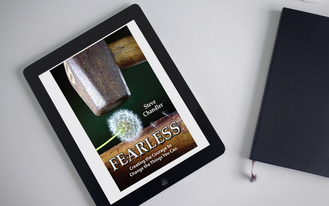 Book Review: Fearless by Steve Chandler