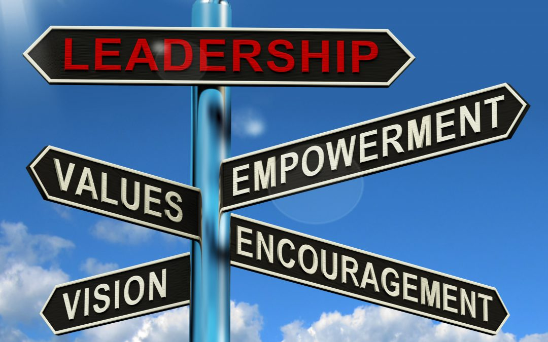 Seven Key Characteristics ALL Great Leaders Possess