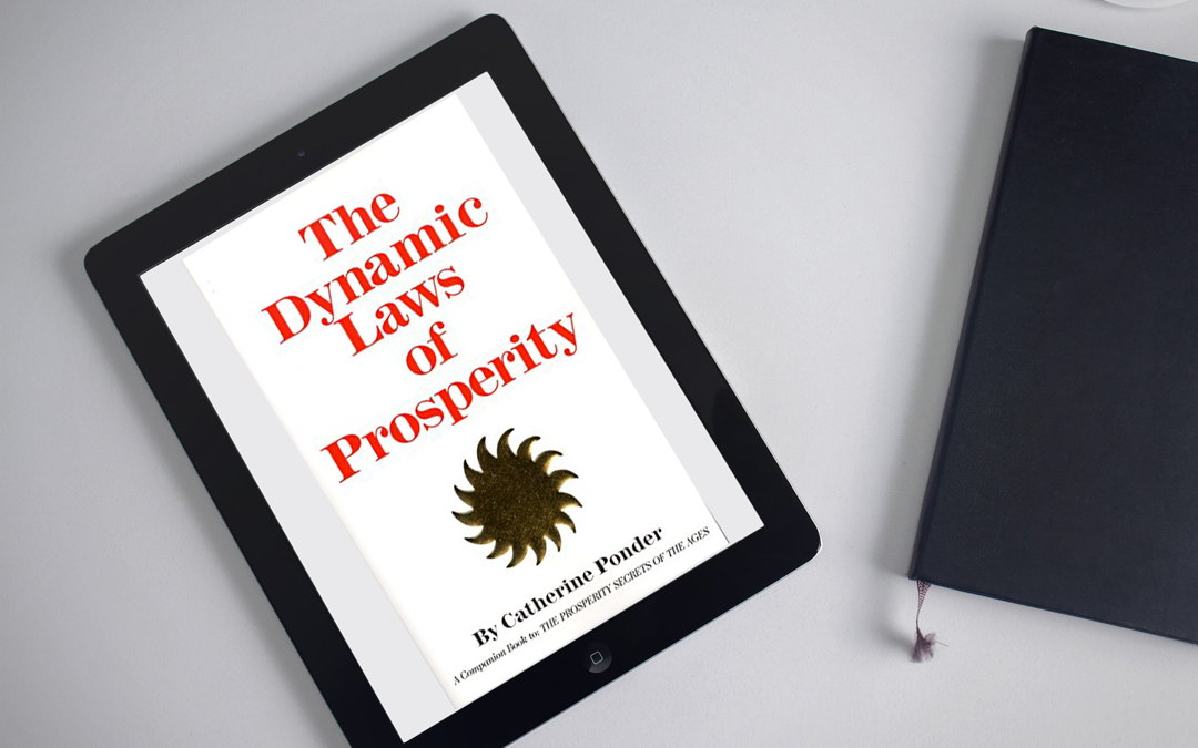 Book Review: The Dynamic Laws of Prosperity by Catherine Ponder