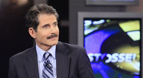 12-Days of Trailblazers: Meet John Stossel