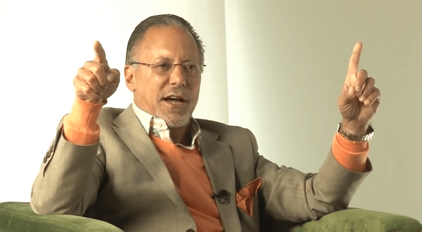 12 Days of Trailblazers: Meet Jay Abraham
