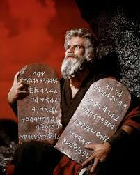 The Ten Referral Commandments