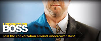 Lessons in Service from the TV Show Undercover Boss