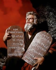 The Ten Mind Capture Marketing Commandments