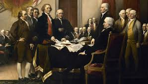 The Untold Story of July 4th, 1776