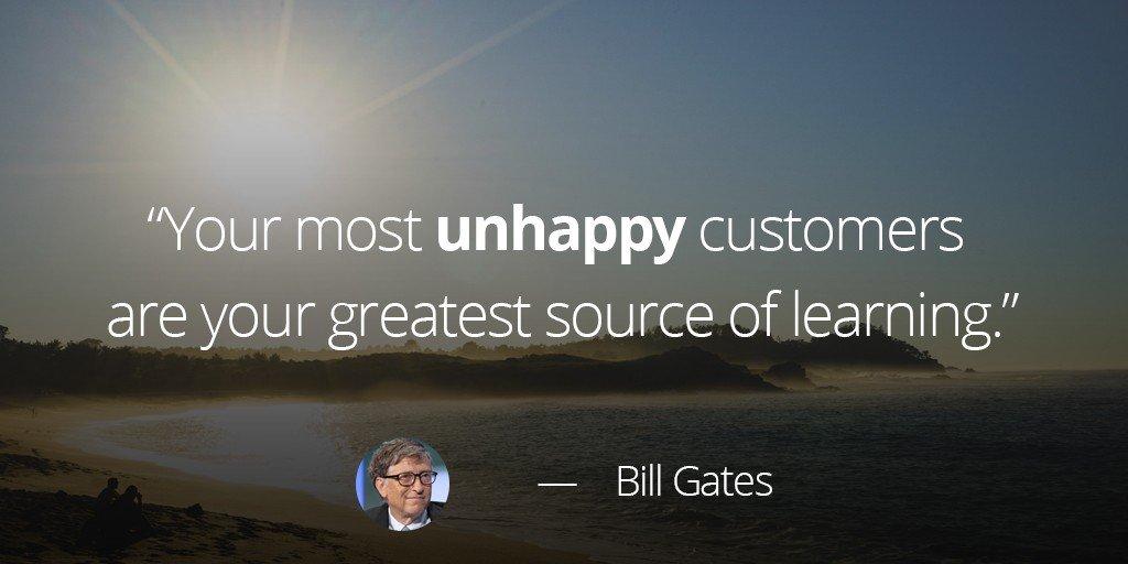 Three Reasons to Avoid Losing Customers