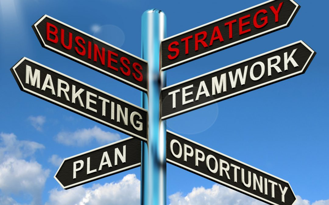 Three Key Marketing Questions You Should Always be Asking