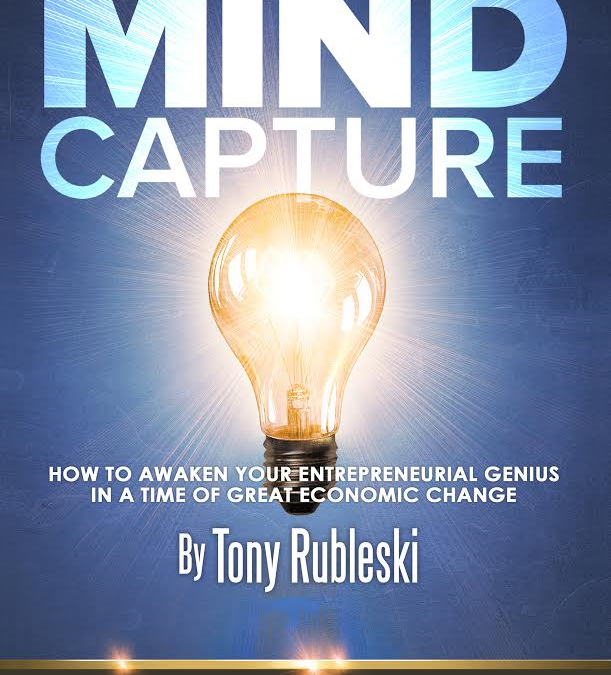 Advance Reviews for the New Mind Capture Book