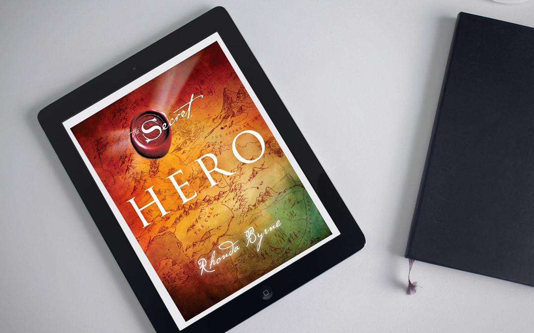 Book Review: Hero by Rhonda Byrne