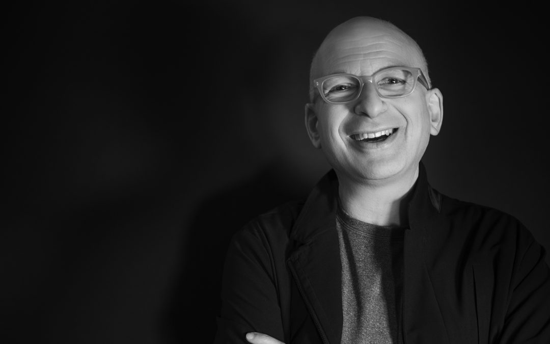 12-Days of Trailblazers: Meet Seth Godin