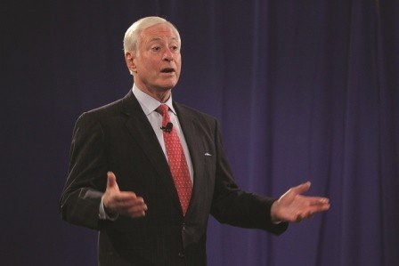 12-Days of Trailblazers: Meet Brian Tracy