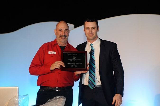12 Days of Trailblazers: Meet Jeffrey Gitomer