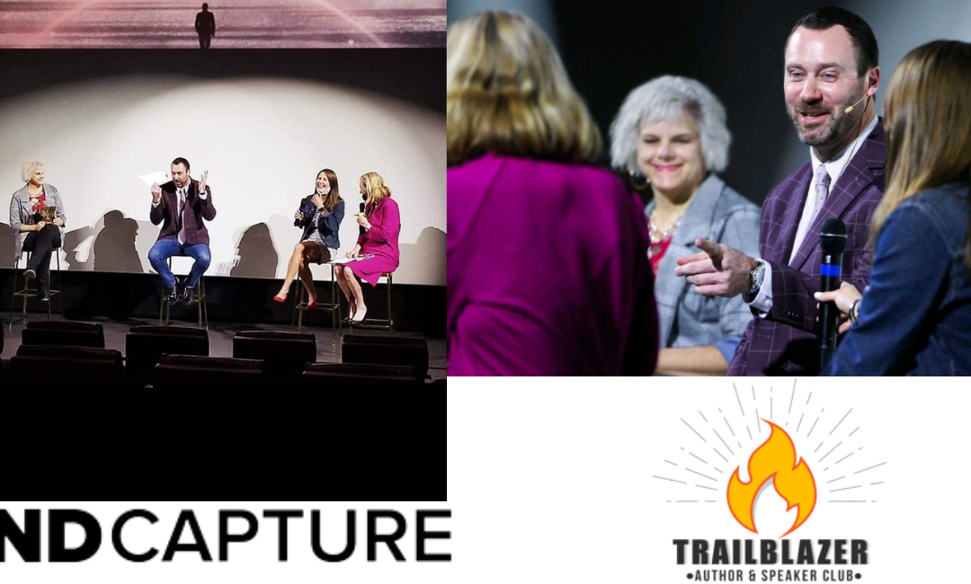 Why You Should Join the Trailblazer Author & Speaker Club
